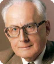 Rudolf Hell (1901 – 2002)