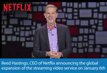 Streaming and the Era of On-Demand Media