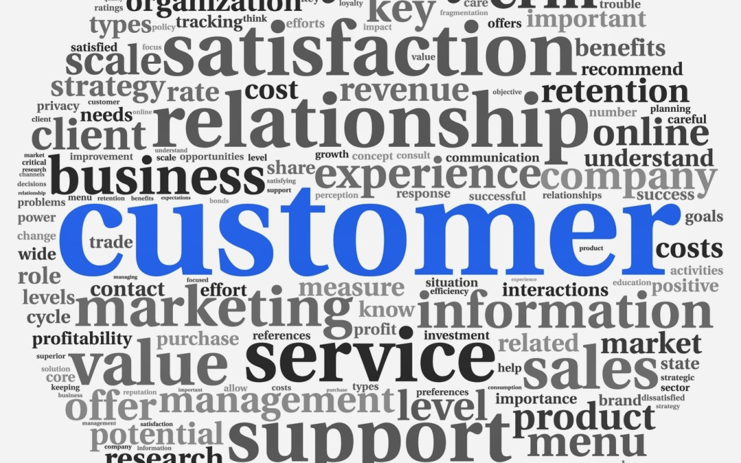 Our Customer Metrics May Not Have Changed