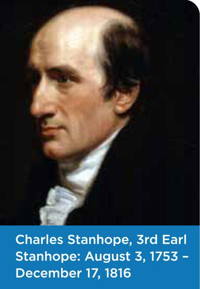 Charles Stanhope (1753 – 1816)