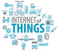 IoT is at the center of Case's Third Wave of innovation.