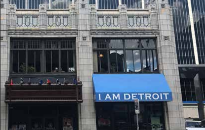 Hatteras Inc. Invests in Downtown Detroit with the Acquisition of I am Detroit